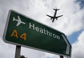 Heathrow location